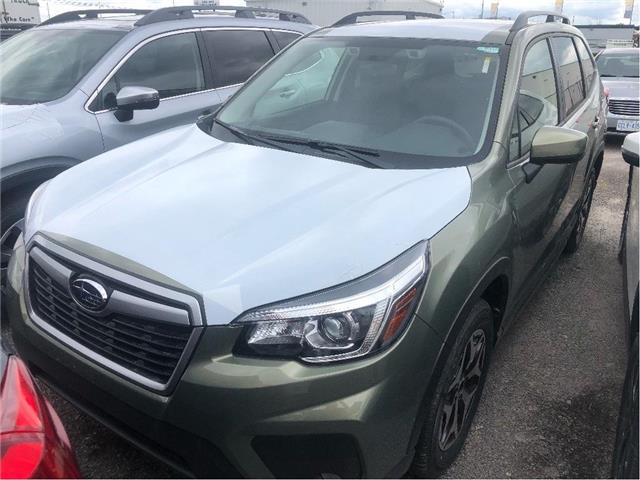 2020 Subaru Forester Convenience (Stk: S5287) in St.Catharines - Image 1 of 3