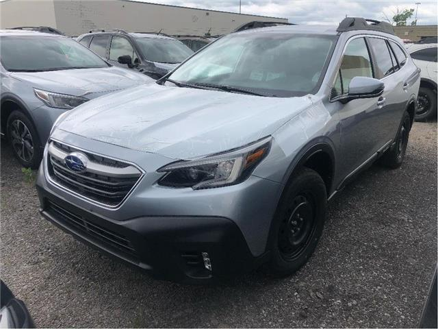 2020 Subaru Outback Convenience (Stk: S5406) in St.Catharines - Image 1 of 3