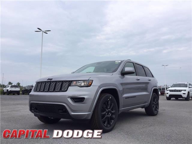 2020 Jeep Grand Cherokee Laredo (Stk: L00577) in Kanata - Image 1 of 26