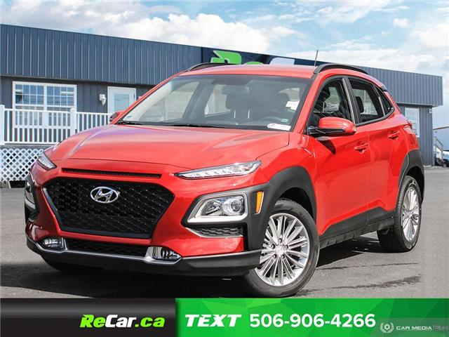 2020 Hyundai Kona 2.0L Preferred (Stk: 200898A) in Saint John - Image 1 of 22