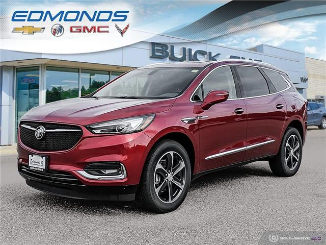 2020 Buick Enclave Essence (Stk: 0920) in Huntsville - Image 1 of 27