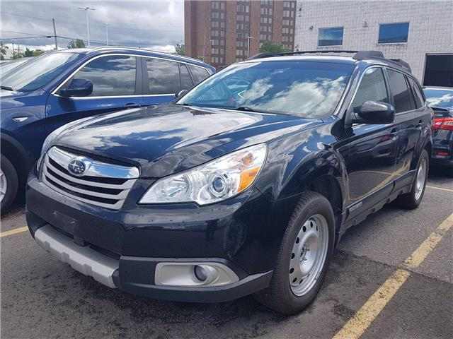 2011 Subaru Outback 3.6 R Limited Package (Stk: 13892A) in Gloucester - Image 1 of 15