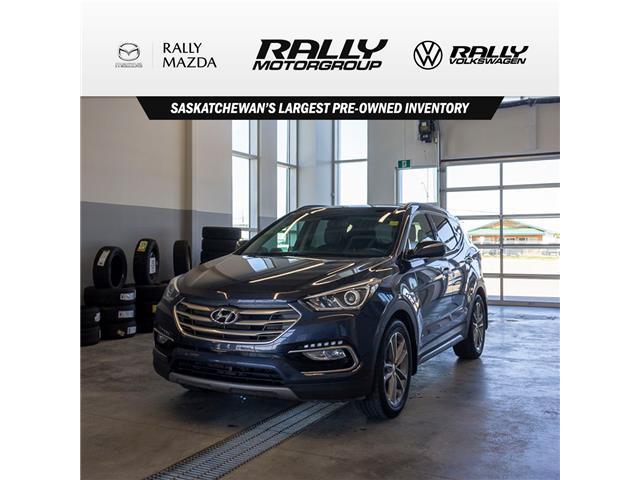 2018 Hyundai Santa Fe Sport  (Stk: 1992A) in Prince Albert - Image 1 of 20