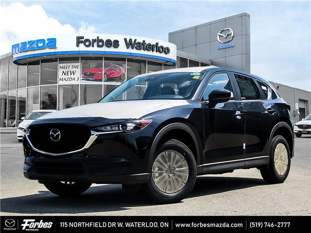 2020 Mazda CX-5 GS (Stk: M6990) in Waterloo - Image 1 of 13