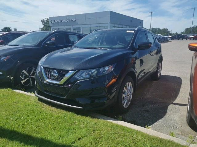 2020 Nissan Qashqai SV (Stk: CLW268005) in Cobourg - Image 1 of 2