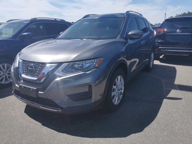2020 Nissan Rogue S (Stk: CLC774494) in Cobourg - Image 1 of 2