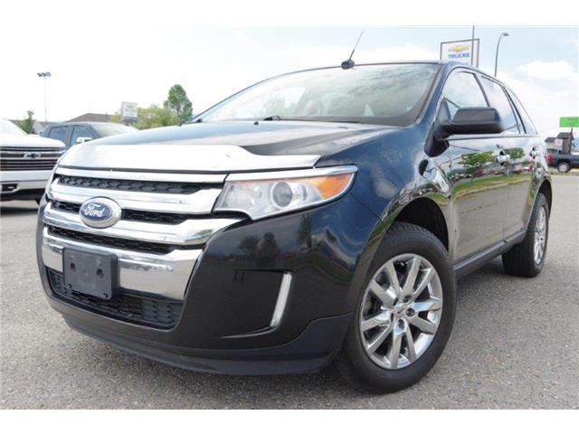 2014 Ford Edge SEL (Stk: 55492L) in Cranbrook - Image 1 of 26