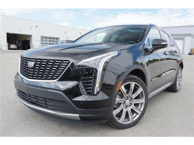2019 Cadillac XT4 Premium Luxury (Stk: 54637L) in Cranbrook - Image 1 of 28