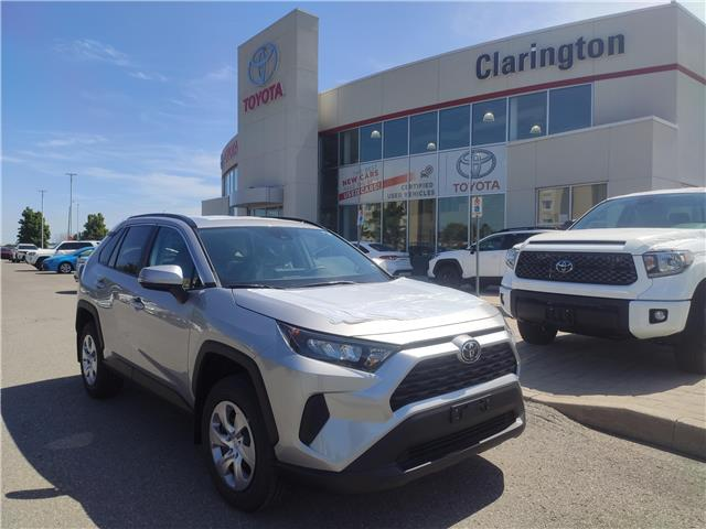 2020 Toyota RAV4 LE (Stk: 20641) in Bowmanville - Image 1 of 7