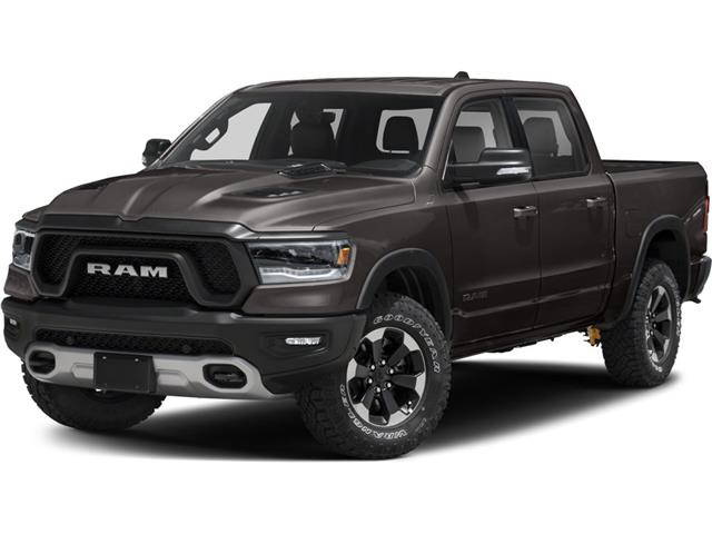 2020 RAM 1500 Rebel (Stk: ) in Sudbury - Image 1 of 1