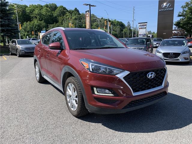 2019 Hyundai Tucson Preferred (Stk: X1471) in Ottawa - Image 1 of 20