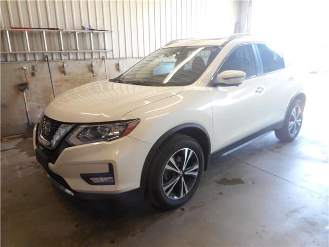 2020 Nissan Rogue SV (Stk: NC 3940) in Cameron - Image 1 of 12