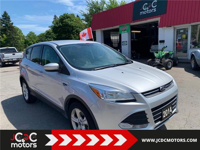 2014 Ford Escape SE (Stk: ) in Cobourg - Image 1 of 18