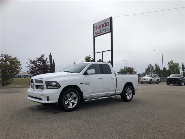 2014 RAM 1500 Sport (Stk: 20-113A) in Grande Prairie - Image 1 of 19