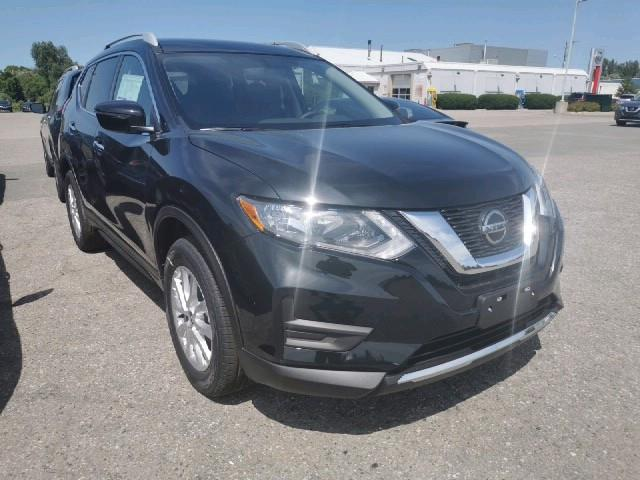 2020 Nissan Rogue S (Stk: CLC808621) in Cobourg - Image 1 of 4