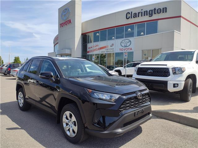 2020 Toyota RAV4 LE (Stk: 20640) in Bowmanville - Image 1 of 7