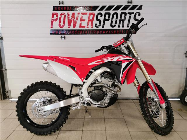 2020 Honda CRF250RX COMPETITION/CROSS COUNTRY (Stk: 20HD-098) in Grande Prairie - Image 1 of 3
