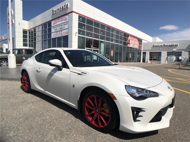2019 Toyota 86 GT (Stk: 9145A) in Calgary - Image 1 of 21