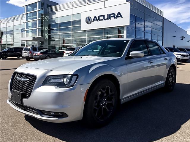 2019 Chrysler 300 S 2C3CCAGG4KH595340 A4245 in Saskatoon
