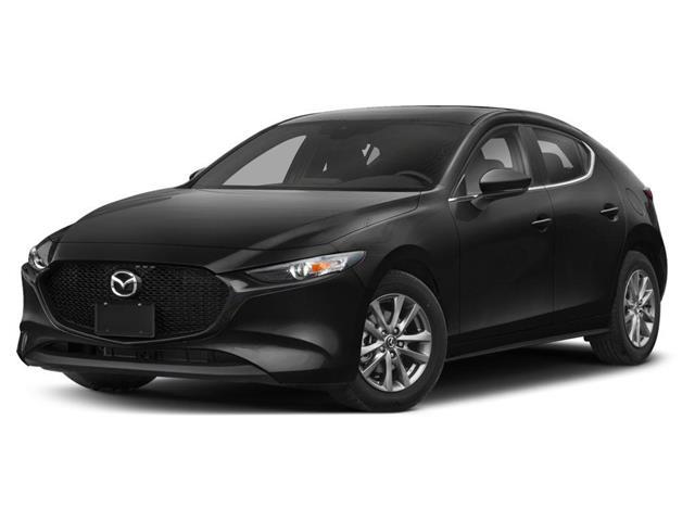 2020 Mazda Mazda3 Sport GX (Stk: 2445) in Whitby - Image 1 of 9