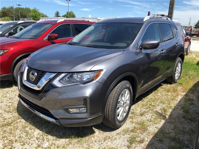 2020 Nissan Rogue SV (Stk: 20220) in Sarnia - Image 1 of 5
