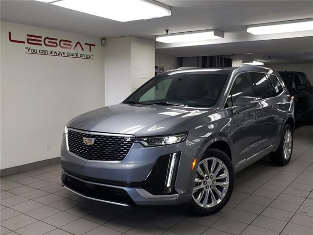 2020 Cadillac XT6 Premium Luxury (Stk: 209619) in Burlington - Image 1 of 23