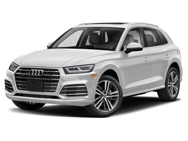 2020 Audi Q5 e 55 Progressiv (Stk: AU9058) in Toronto - Image 1 of 9