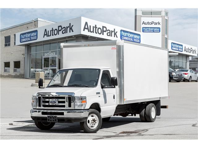 2016 Ford E-450 Cutaway Base (Stk: CTDR4020) in Mississauga - Image 1 of 13