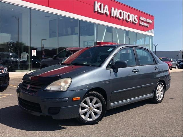 2007 Suzuki Aerio Base (Stk: 20834A) in Gatineau - Image 1 of 18