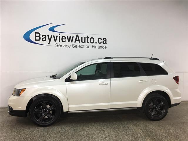2019 Dodge Journey Crossroad (Stk: 36894J) in Belleville - Image 1 of 30