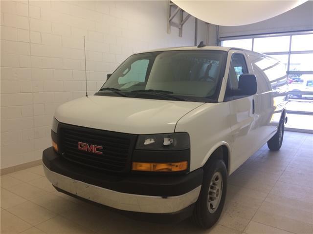 2020 GMC Savana 2500 Work Van (Stk: 1003A) in Sudbury - Image 1 of 11