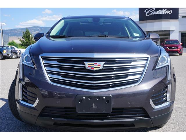2017 Cadillac XT5 Luxury (Stk: 20-224A) in Kelowna - Image 1 of 15