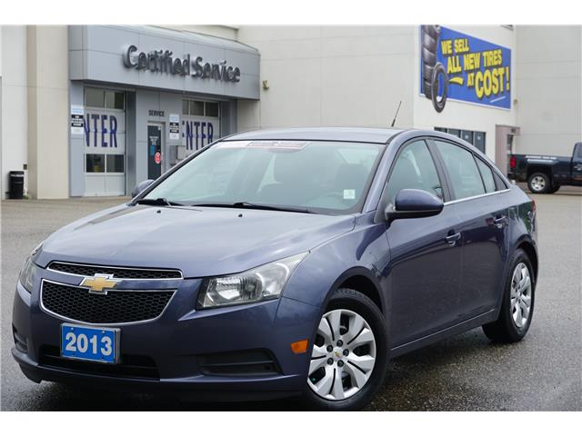 2013 Chevrolet Cruze LT Turbo (Stk: 20-174A) in Salmon Arm - Image 1 of 21
