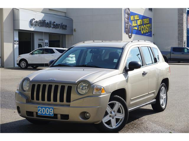 2009 Jeep Compass Sport/North (Stk: 20-042A) in Salmon Arm - Image 1 of 19