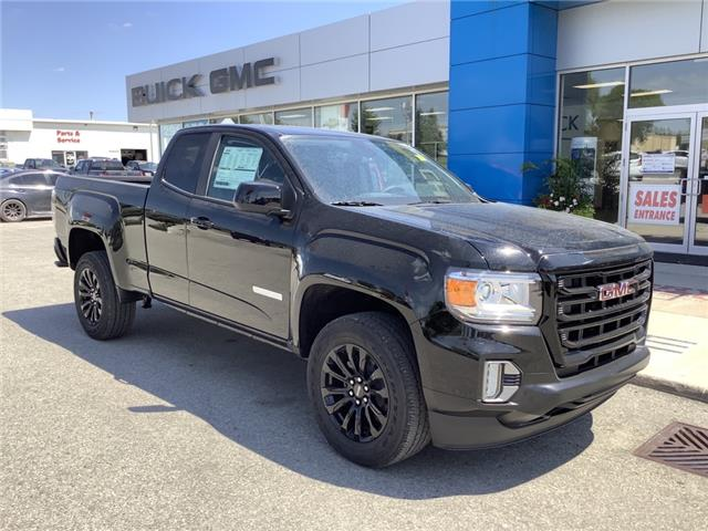 2021 GMC Canyon Elevation (Stk: 21-017) in Listowel - Image 1 of 12