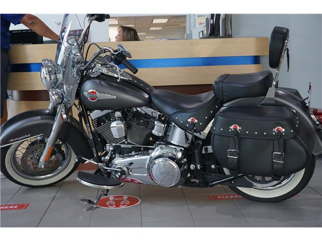 2016 Harley-Davidson Motorcycle  (Stk: P3248) in Salmon Arm - Image 1 of 15