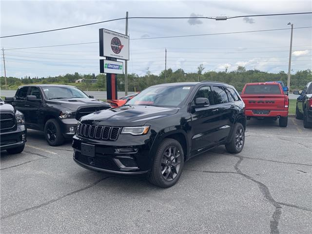 2020 Jeep Grand Cherokee Limited (Stk: 6501) in Sudbury - Image 1 of 20