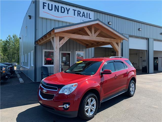 2015 Chevrolet Equinox 1LT (Stk: 20193A) in Sussex - Image 1 of 10