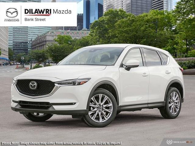 2020 Mazda CX-5 GT (Stk: 21355) in Gloucester - Image 1 of 23