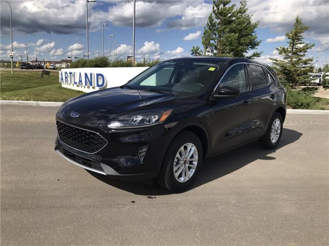 2020 Ford Escape SE (Stk: LSC044) in Fort Saskatchewan - Image 1 of 22