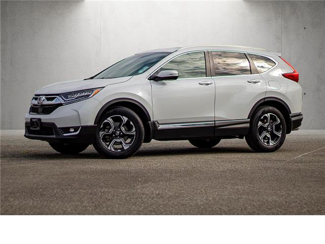 2019 Honda CR-V Touring (Stk: 206-3470A) in Chilliwack - Image 1 of 20