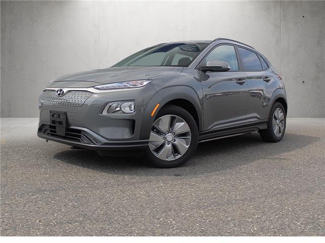 2021 Hyundai Kona EV SEL (Stk: HB3-2888) in Chilliwack - Image 1 of 10