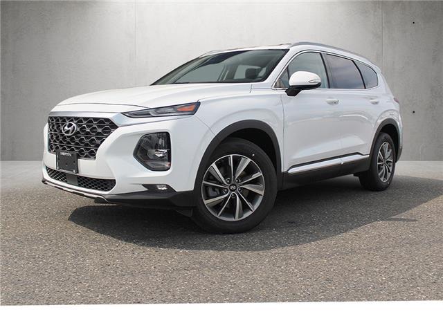 2020 Hyundai Santa Fe Preferred 2.4 (Stk: HA7-7292) in Chilliwack - Image 1 of 10