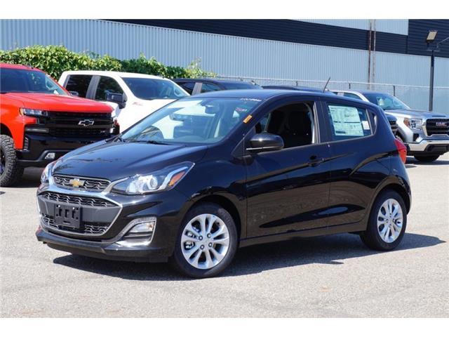 2020 Chevrolet Spark 1LT CVT (Stk: LL223) in Trois-Rivières - Image 1 of 24