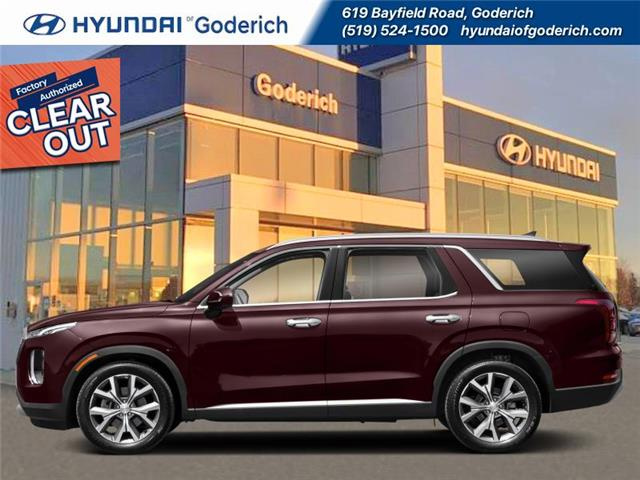 2021 Hyundai Palisade NO OPTIONS (Stk: 21006) in Goderich - Image 1 of 1