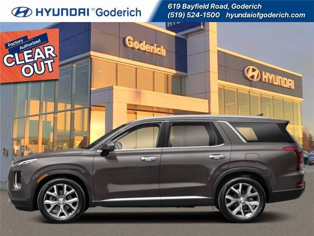 2021 Hyundai Palisade NO OPTIONS (Stk: 21009) in Goderich - Image 1 of 1