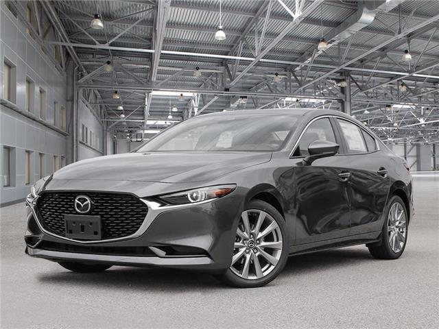 2020 Mazda Mazda3 GS (Stk: 20360) in Toronto - Image 1 of 23