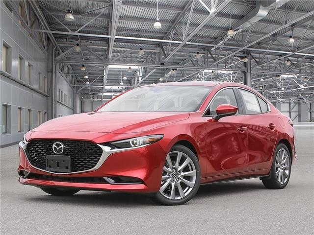 2020 Mazda Mazda3 GS (Stk: 20361) in Toronto - Image 1 of 23