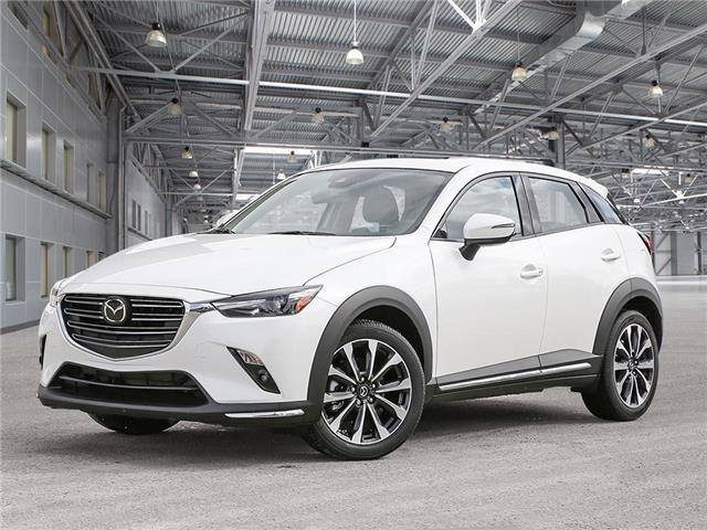 2020 Mazda CX-3 GT (Stk: 20290) in Toronto - Image 1 of 23