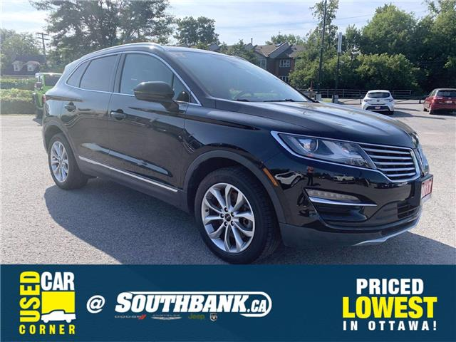 2017 Lincoln MKC Select (Stk: 922884) in OTTAWA - Image 1 of 21